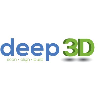 Deep3D Logo