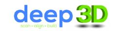 Deep 3D Logo