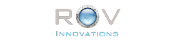 ROV Innovations Logo